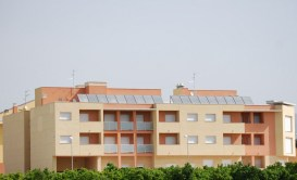 Edificio de viviendas. Bitem - Tortosa (Tarragona)