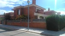 Vivienda Unifamiliar aislada. Vila-seca (Tarragona)