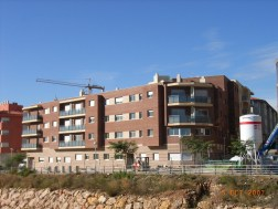 179 Viviendas en Hospitalet de l'Infant (Tarragona)
