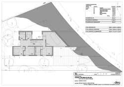 Estudio previo Vivienda Calella de Palafrugell realizado por udeu arquitectura (2)